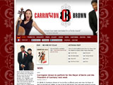 Visit the website of Carrington-Brown